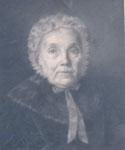 Eulalie Leger